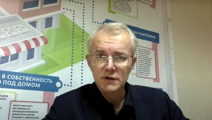 Эксперт: Астраханский оппозиционер Шеин не проходит в Госдуму
