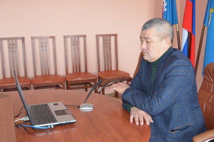 Замглавы Володарского района посадили за переселение граждан в непригодное жильё
