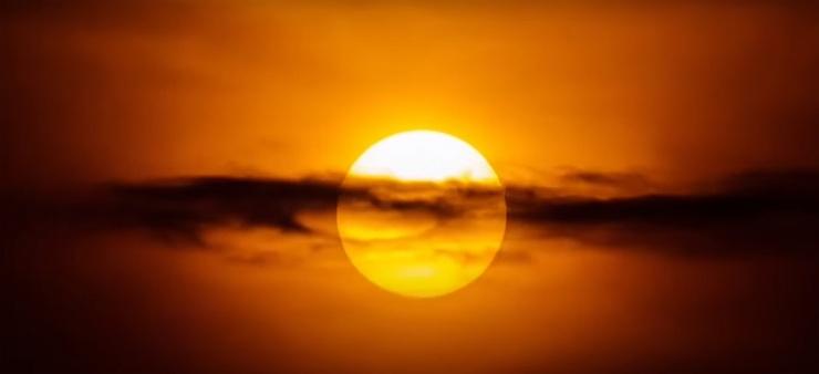 Стали известны сроки окончания адской жары в Астрахани