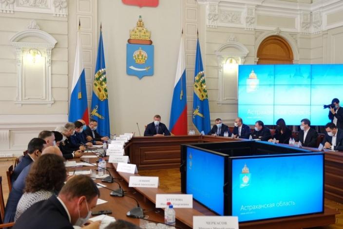 Игорь Бабушкин — главам муниципалитетов: не бойтесь проявлять инициативу