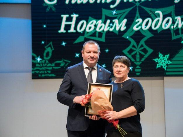 В Астрахани выбрали лучших врачей и медсестер 2019 года