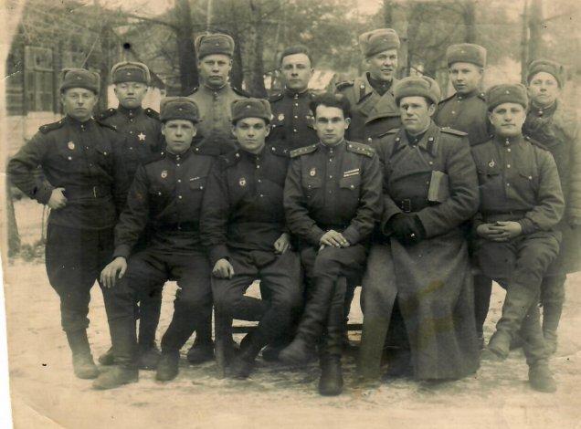 Почта России в Астрахани увековечила память о погибших в ВОВ