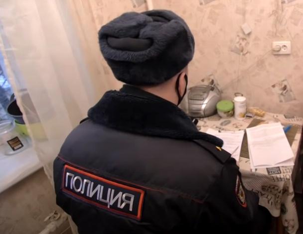 Участковый в Астраханской области отделался за преступление штрафом