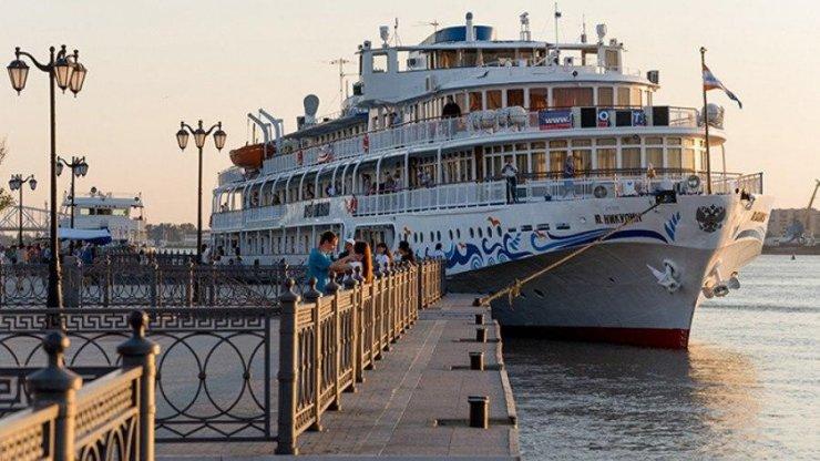 Стартовала программа кэшбэка за туристические поездки в Астрахань