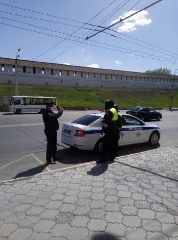 Астраханские полицейские продолжат патрулирование в предстоящие праздники