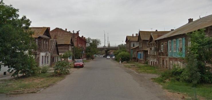 «Реконструкция» не значит «снос»: эксперт прокомментировал ситуацию с домами в центре Астрахани