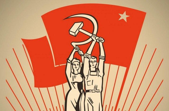 В Астрахани прошли выборы депутатов СССР