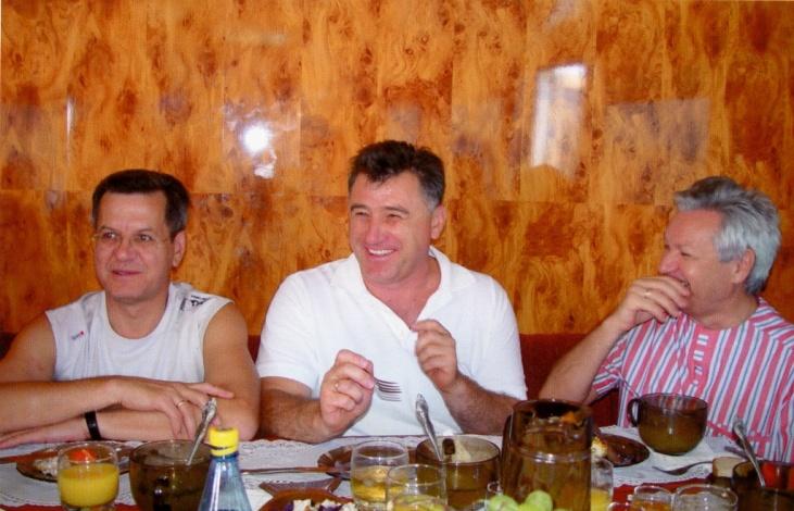 В Астрахани отреагировали на информацию об участии Сергея Боженова на выборах в Госдуму