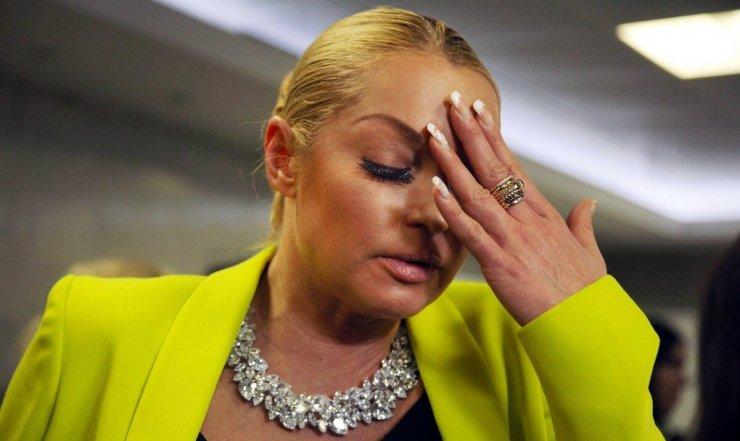 Стали известны подробности судебной тяжбы Волочковой в Астрахани