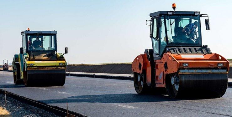 Первые 60 км трассы «Атырау-Астрахань» достроят в следующем году