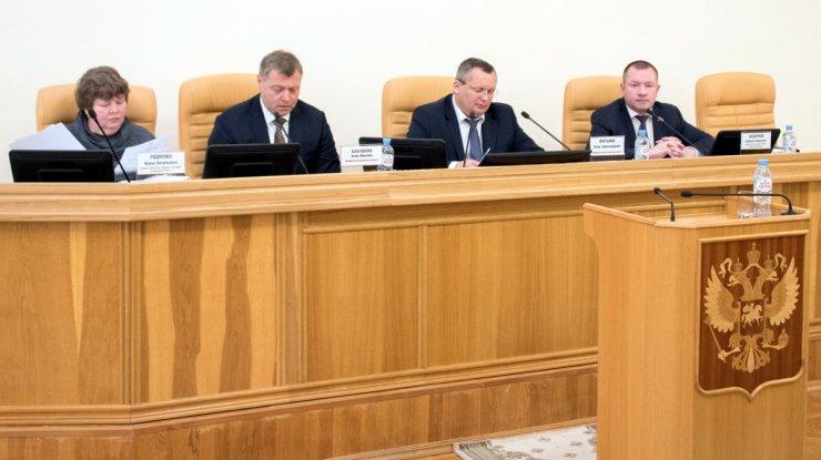 Наказы астраханским депутатам могут узаконить