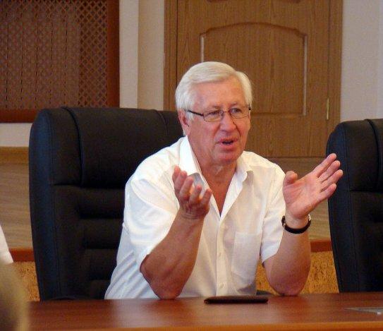 Экс-директор астраханского завода «Красные баррикады» должен банку миллиард