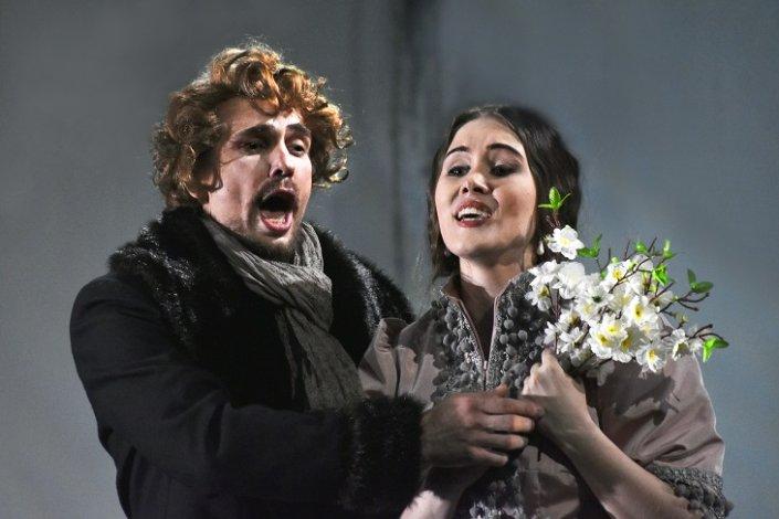 Астраханский театр оперы и балета покажет онлайн «Царскую невесту»