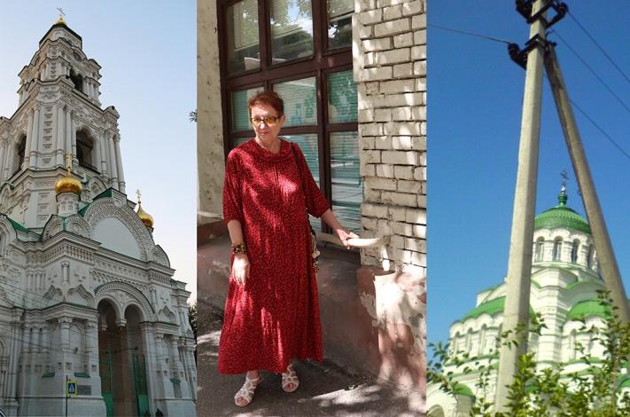 Потрясающие истории об Астрахани от заслуженного работника культуры Натальи Киндяковой