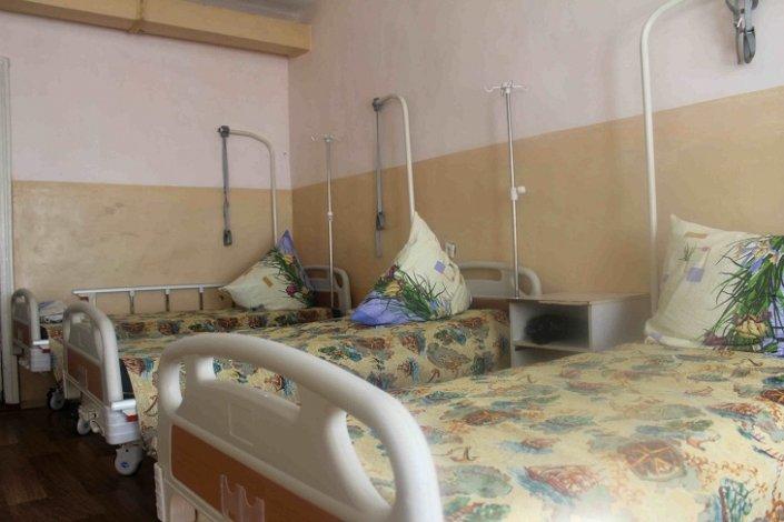 В больницах Знаменска и Капустин Яра новое оборудование