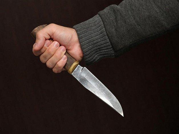 Астраханец погиб от ножа в пьяной ссоре