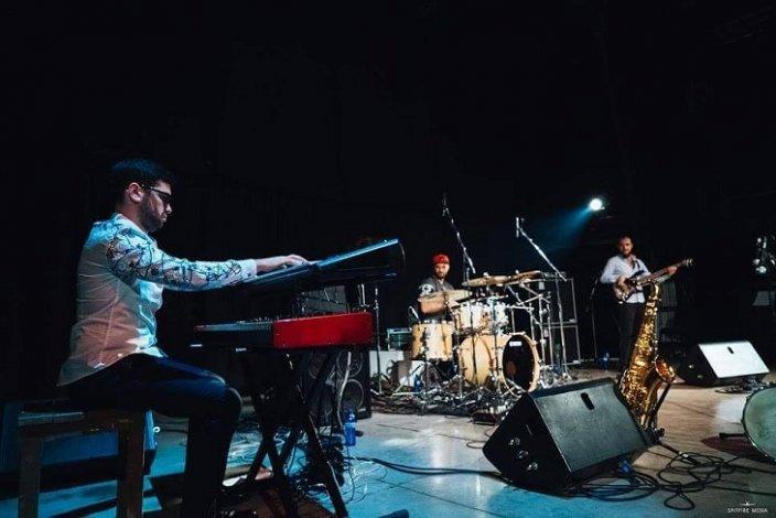 Сегодня в Астрахани стартует четвертый Международный фестиваль «Дельта-джаз»