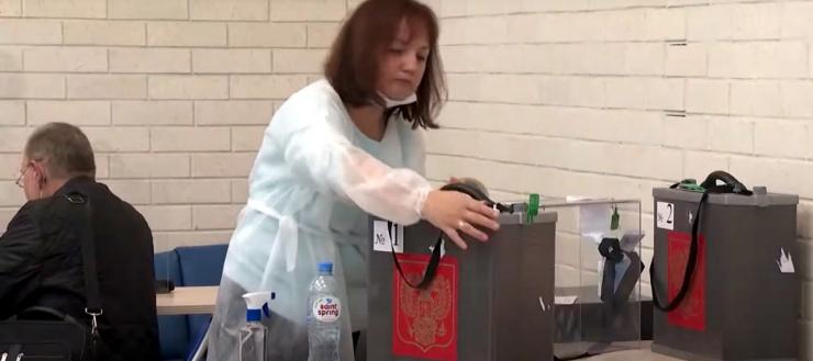 В Думу Астраханской области прошли 7 партий: итоги выборов по партспискам