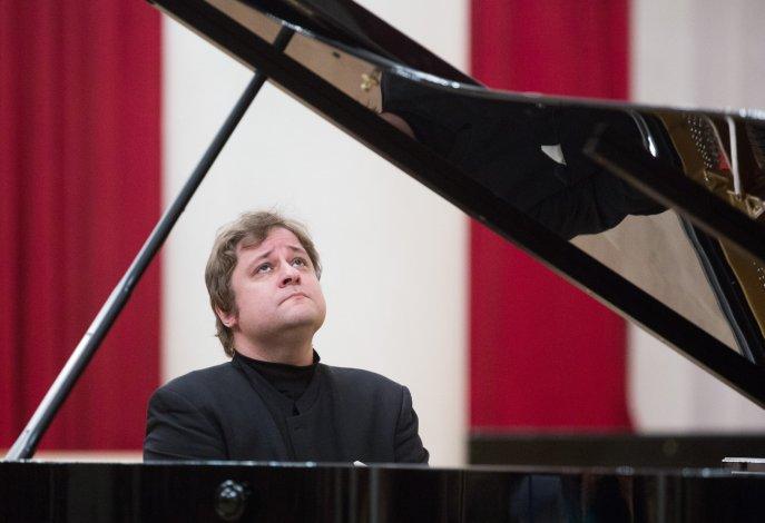 Известный российский пианист – про Астрахань: «На неё словно махнули рукой»
