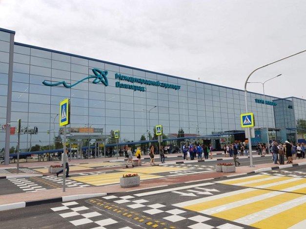 Из Астрахани в Волгоград можно будет летать