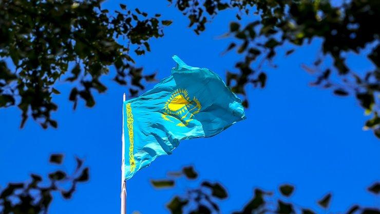 Казахстан прошёл пик заболевания коронавирусом