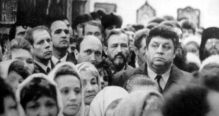 Астрахань-1991: как это было?