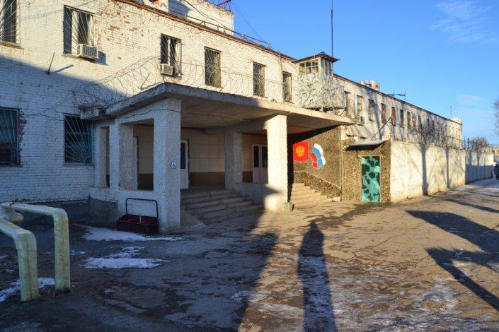 Астраханской исправительное учреждение наказано за многочисленные нарушения