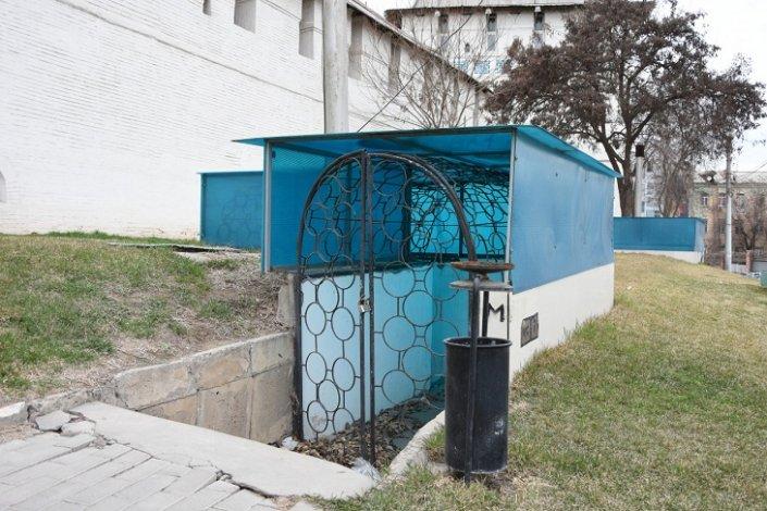 В Астрахани появятся новые общественные туалеты