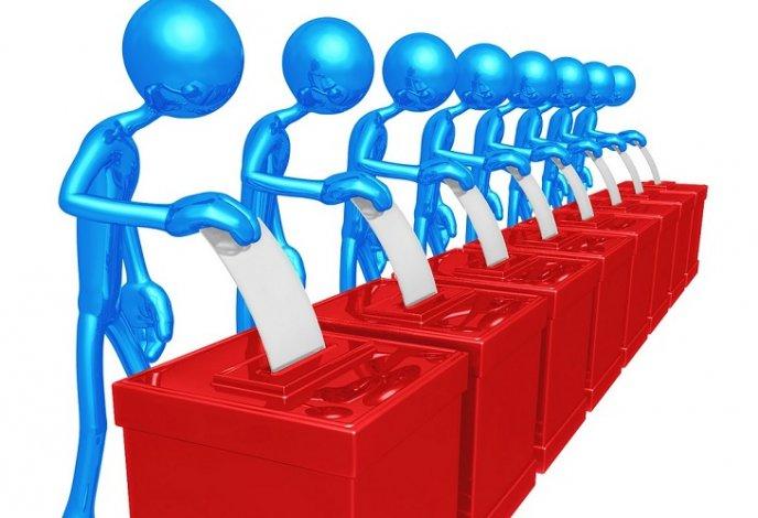 В Астрахани печатают бюллетени для выборов и ставят КОИБы на опасных участках