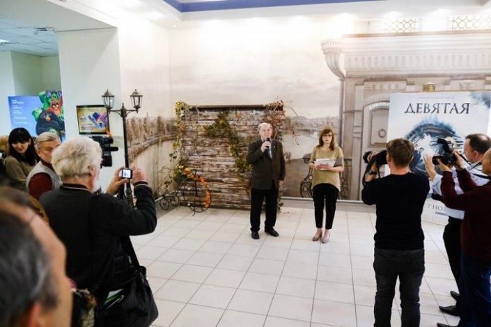 Астраханская фотостудия «Дельта» открыла очередную выставку