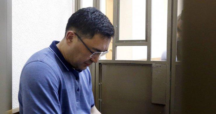 Экс-премьеру астраханского облкабмина Султанову продлили арест