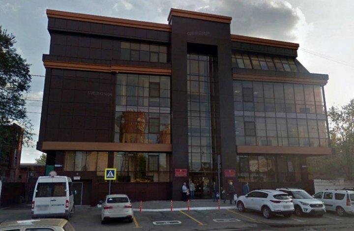 Вскрыты новые обстоятельства вокруг дорогой аренды офиса Бюро медико-социальной экспертизы в Астрахани