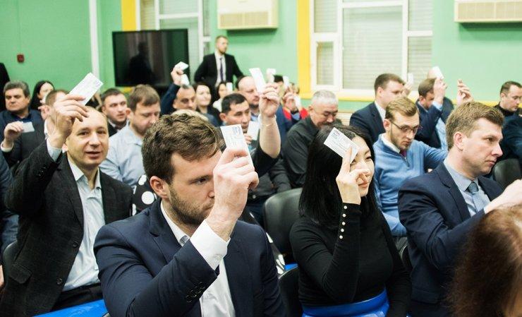 Вопреки коронавирусу «Единая Россия» проведет в Астрахани партийную конференцию