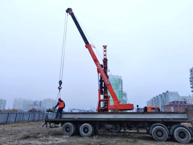 Астраханская область представила ВЭБ.РФ приоритетные региональные проекты