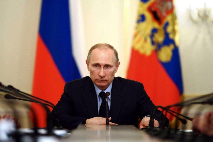 В Астрахани не выполнили поручение Путина
