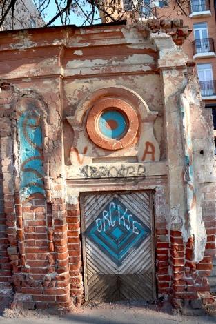 Навсегда закрытые двери Астрахани