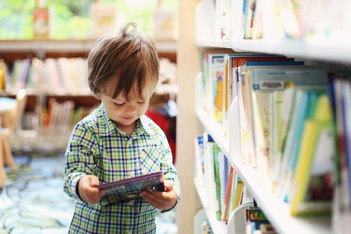 Астраханские библиотеки отметят День защиты детей онлайн-марафоном
