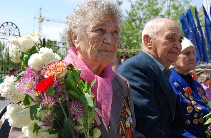 Ко Дню Победы в Астрахани онлайн пройдёт фотовыставка
