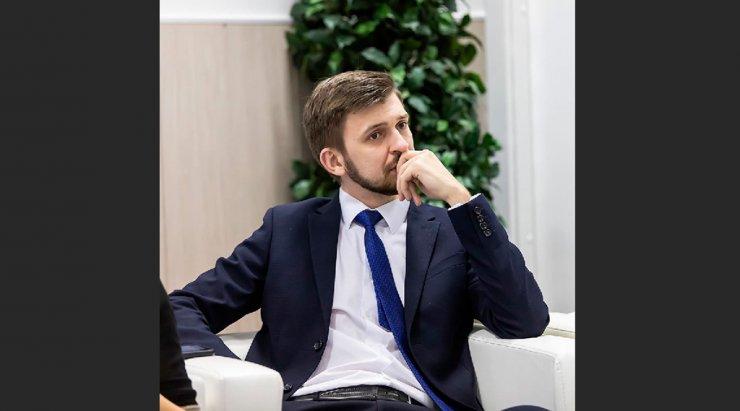Астраханцы возвращаются: новый замминистра в астраханском минэкономразвития