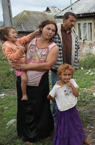 Итог разборки в Чемодановке: оскандалившиеся цыгане переехали в Астрахань