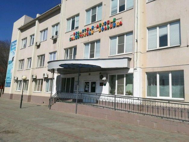 Астраханская детская больница возобновила работу в плановом режиме