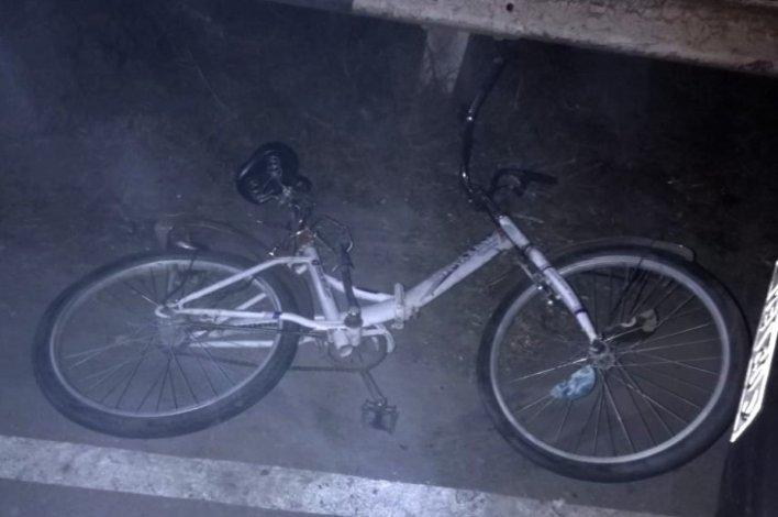 Автоледи насмерть сбила велосипедиста под Астраханью