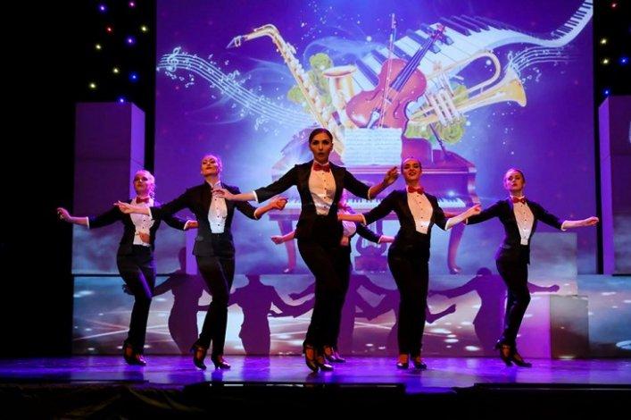 Астраханский театр танца попал в топ-10 по онлайн-трансляциям