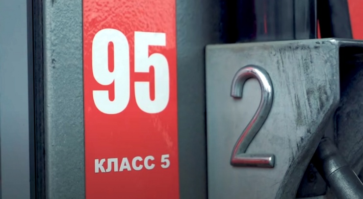 Астраханский бизнесмен Гужвин посетовал на дороговизну бензина