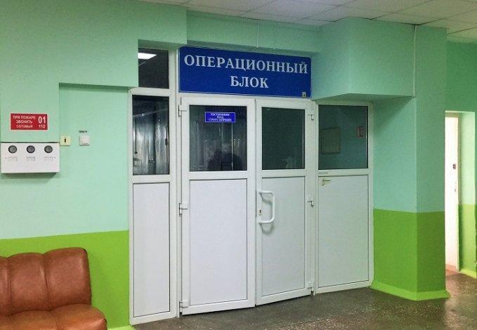 Астраханские врачи спасли британца