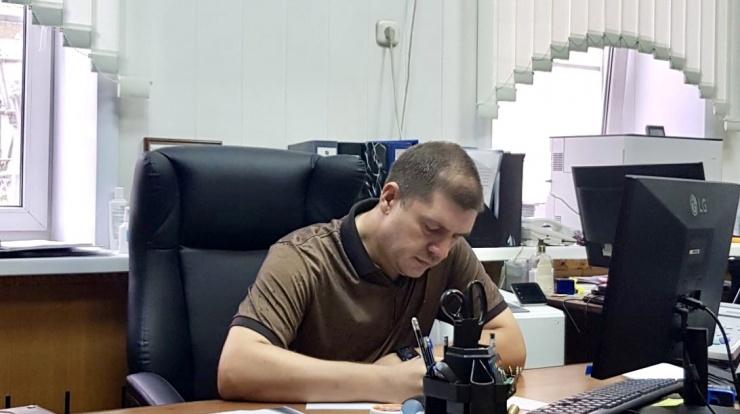Депутат астраханской гордумы Коняев переходит в региональный парламент