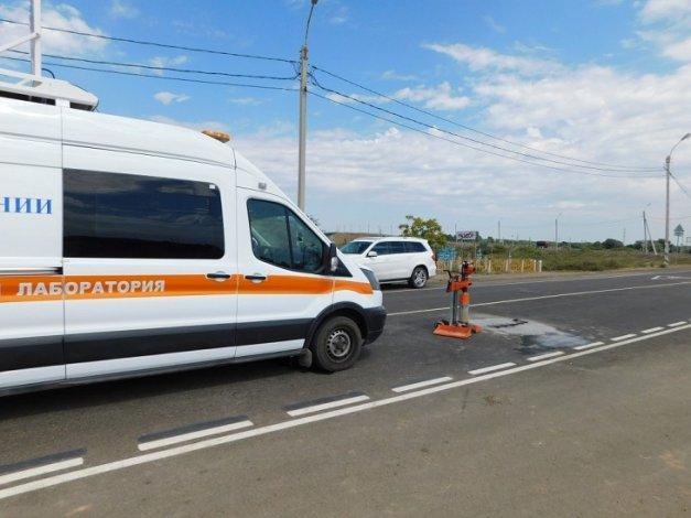 Федеральные специалисты контролируют ремонт астраханских дорог