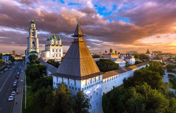 Астраханские власти ввели очередное «коронавирусное» послабление