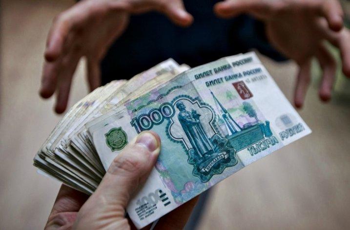 Астраханец попытался подкупить чиновника администрации Кировского района
