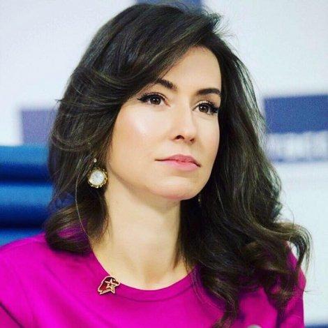 Катерина АГАФОНОВА: Мой политический год